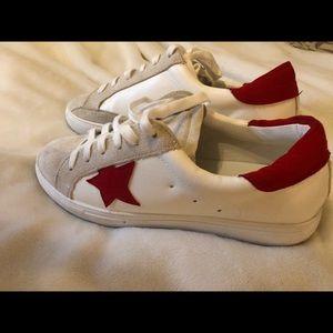 Walk of fame sneaker